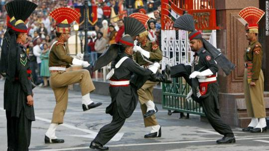 Pakistan accuses India of planning 'new aggression' after Kashmir ...