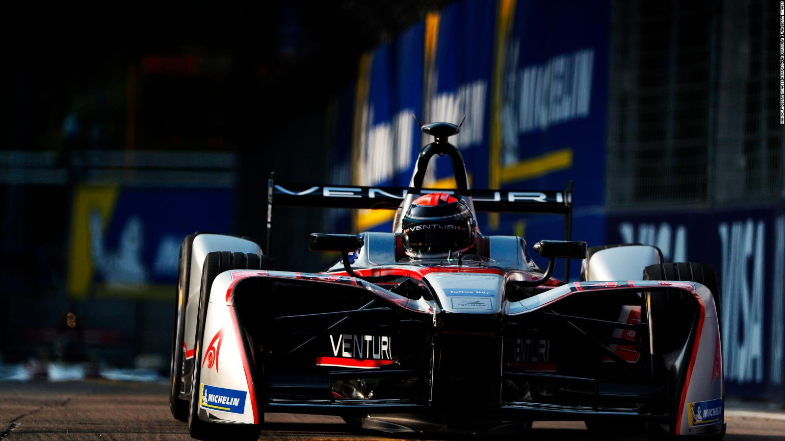 E Full In Mortara Wins Controversial Hong Kong E Prix