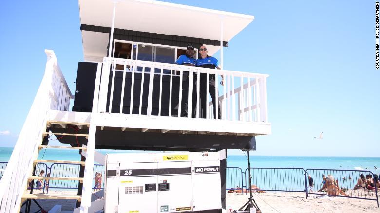 Spring break Many beach towns crack down on partyers - CNN