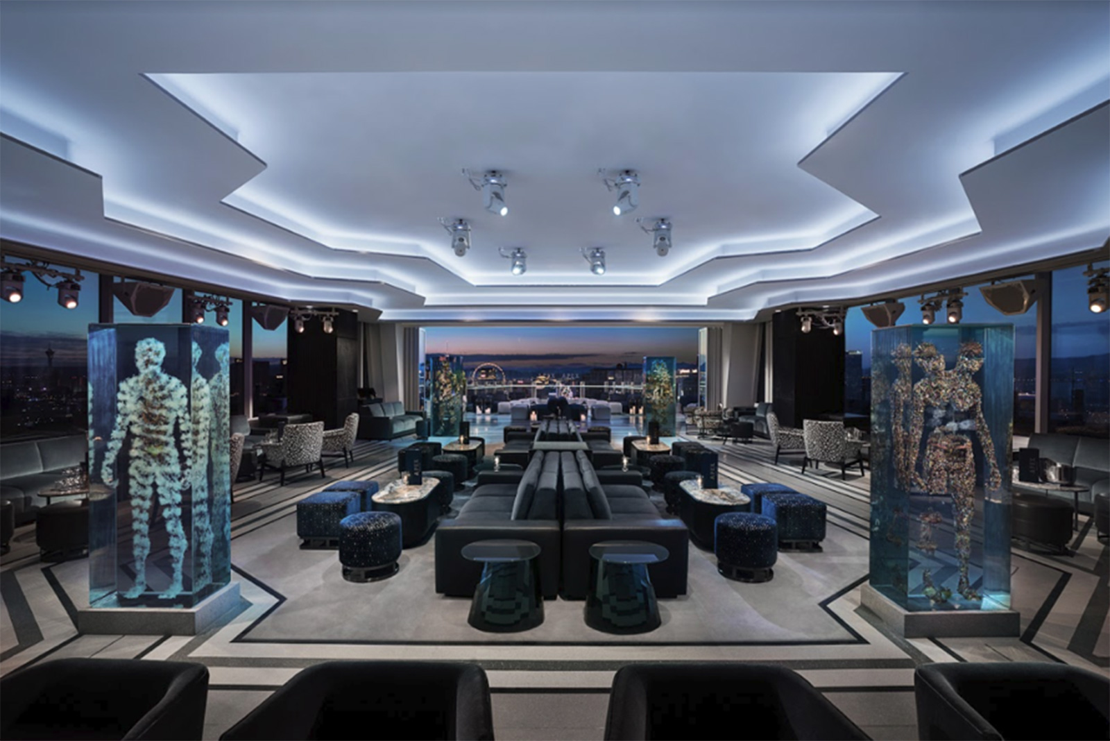 Cucina Cabana Owner Palms Casino Resort Is This The Coolest Resort In Las Vegas