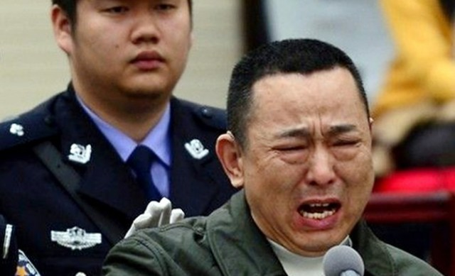 China Angrily Executed One Of The Richest Criminals In The World