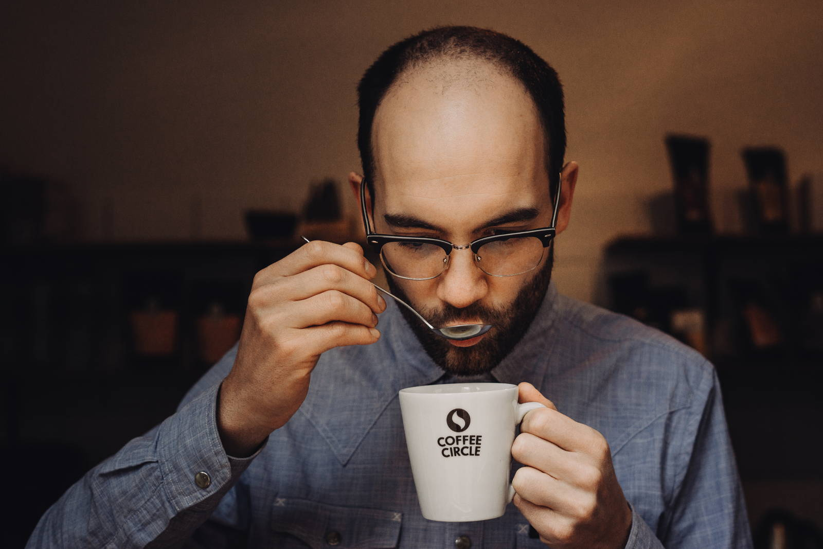 Wie Funktioniert Ein Espressokocher Wie Läuft Ein Quotcupping Quot Ab Coffee Circle