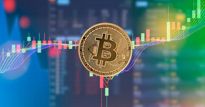 Bitcoin Price Crosses $4,000, Could we have Another Spike While