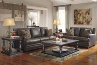 Corvan Antique Living Room Set, 6910338, Ashley