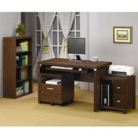 Lexington Home Office Set, 4456-926T(2)-922T-926B-922B ...