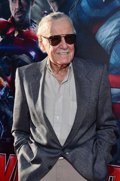 Movie Talk: James Gunn Directed Stan Lee Cameos | Collider
