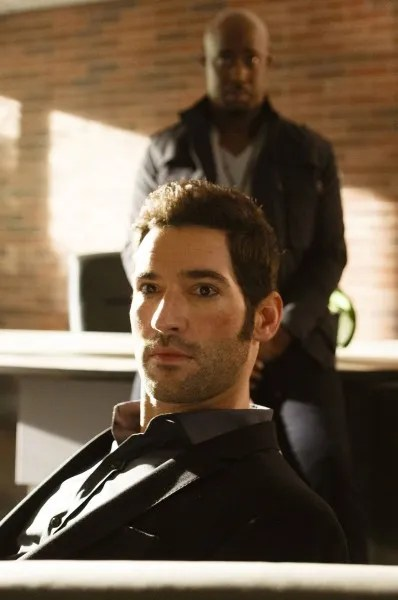 Rich Quotes Wallpaper Lucifer Tom Ellis On The Finale S Shocking Conclusion