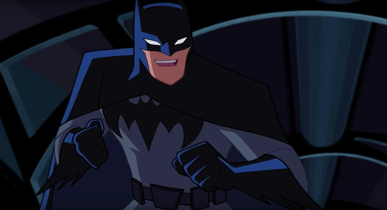 Animated Penguin Wallpaper Justice League Action Trailer Batman Superman Team Up