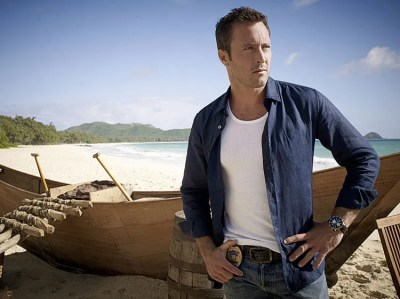 Hawaii Five-0: Alex O'Loughlin on His Season 8 Exit   Collider