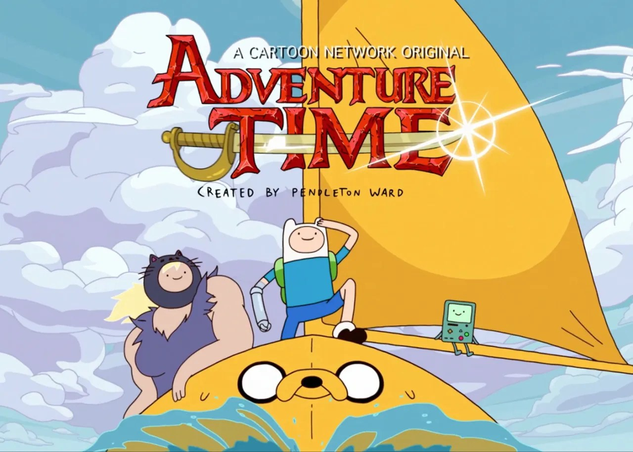 3d Baby Girl Wallpaper Adventure Time Islands Finn Sets Sail In Search Of