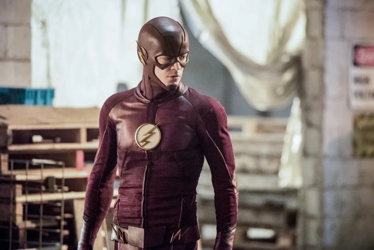 3 Flash The Flash Why Savitar S Identity Is A Huge Disappointment Collider