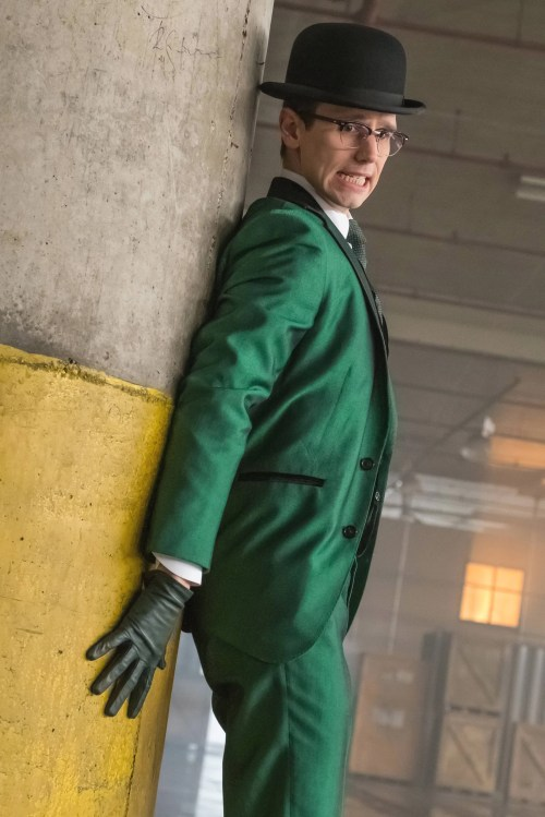Medium Of Gotham Season 2 Torrent