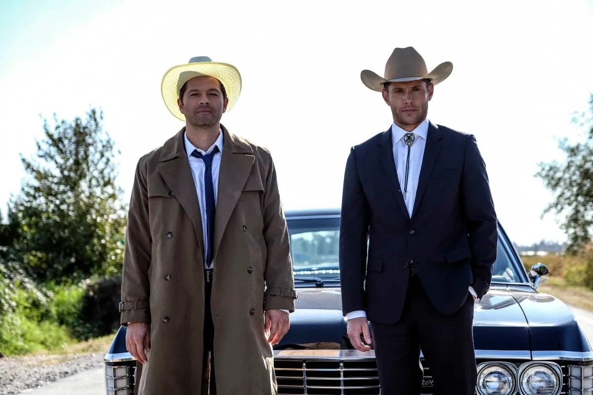 Fullsize Of Supernatural Season 13 Episode 18