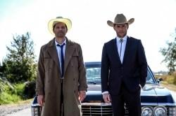 Small Of Supernatural Season 13 Episode 18