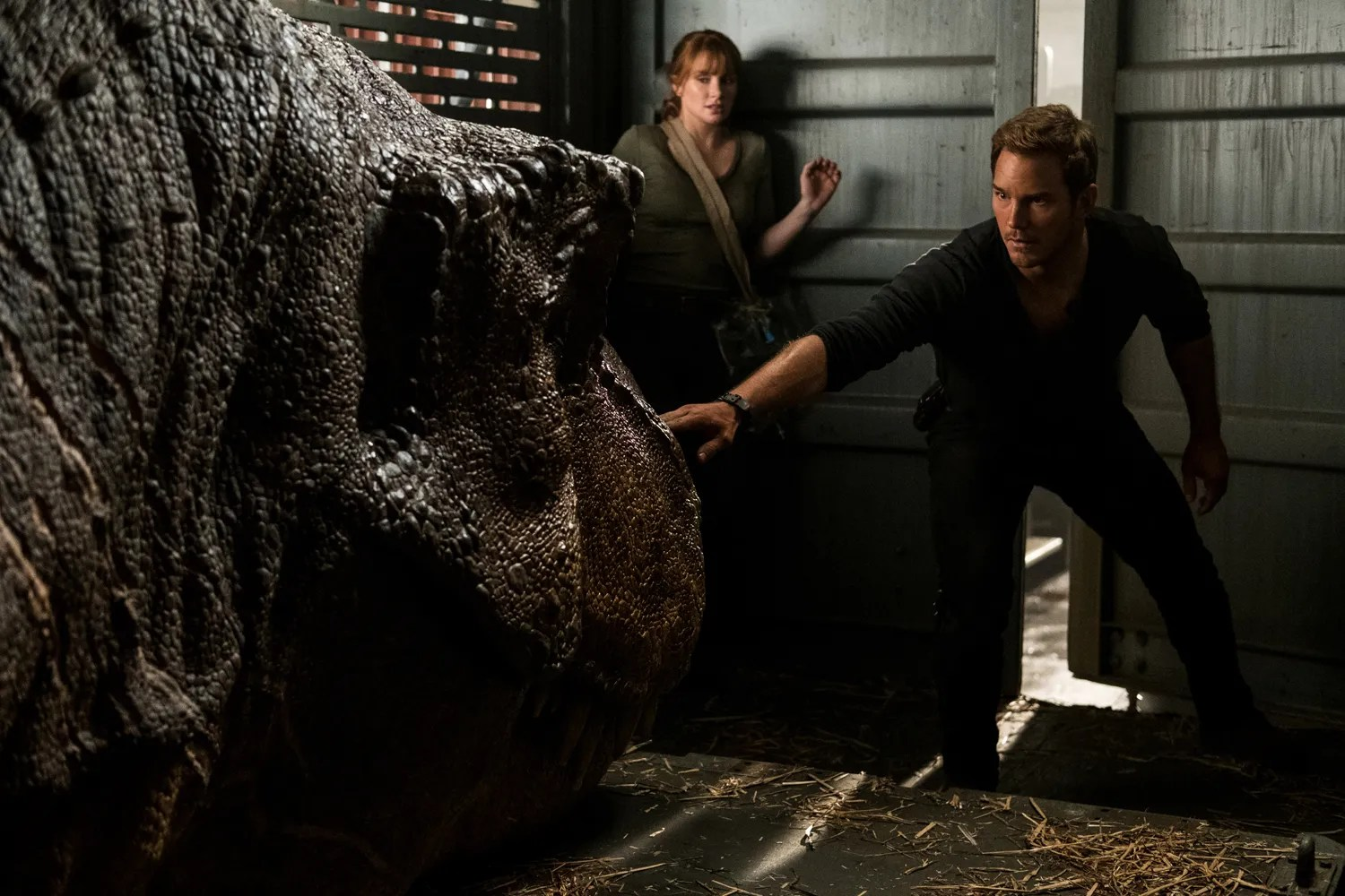 Box Office World Weekend Box Office Jurassic World Fallen Kingdom Devours 150