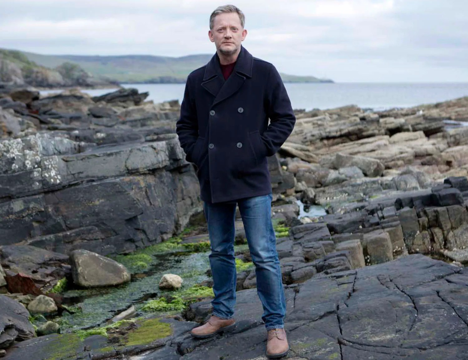 Serie Doug Doug Henshall On Shetland Series 4 Outlander And More