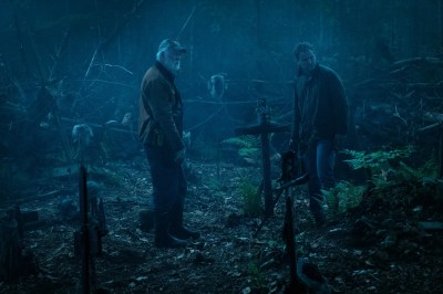 Pet Sematary Filmmakers Explain the Changes to Stephen King's Story | Collider