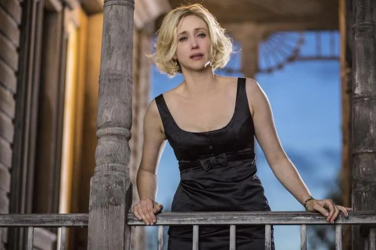 BATES MOTEL Recap Season 2, Episode 7; BATES MOTEL Stars Vera - cast of presumed innocent