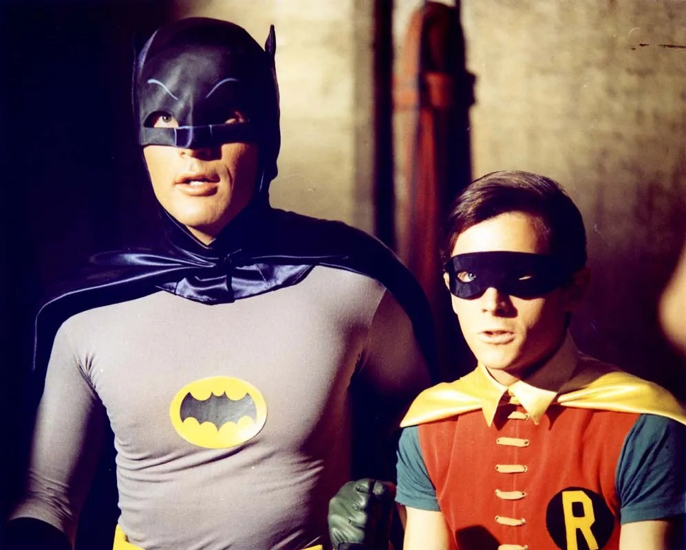 Television Series Of Batman 1960s Tv Series Finally Being Released This Year Collider