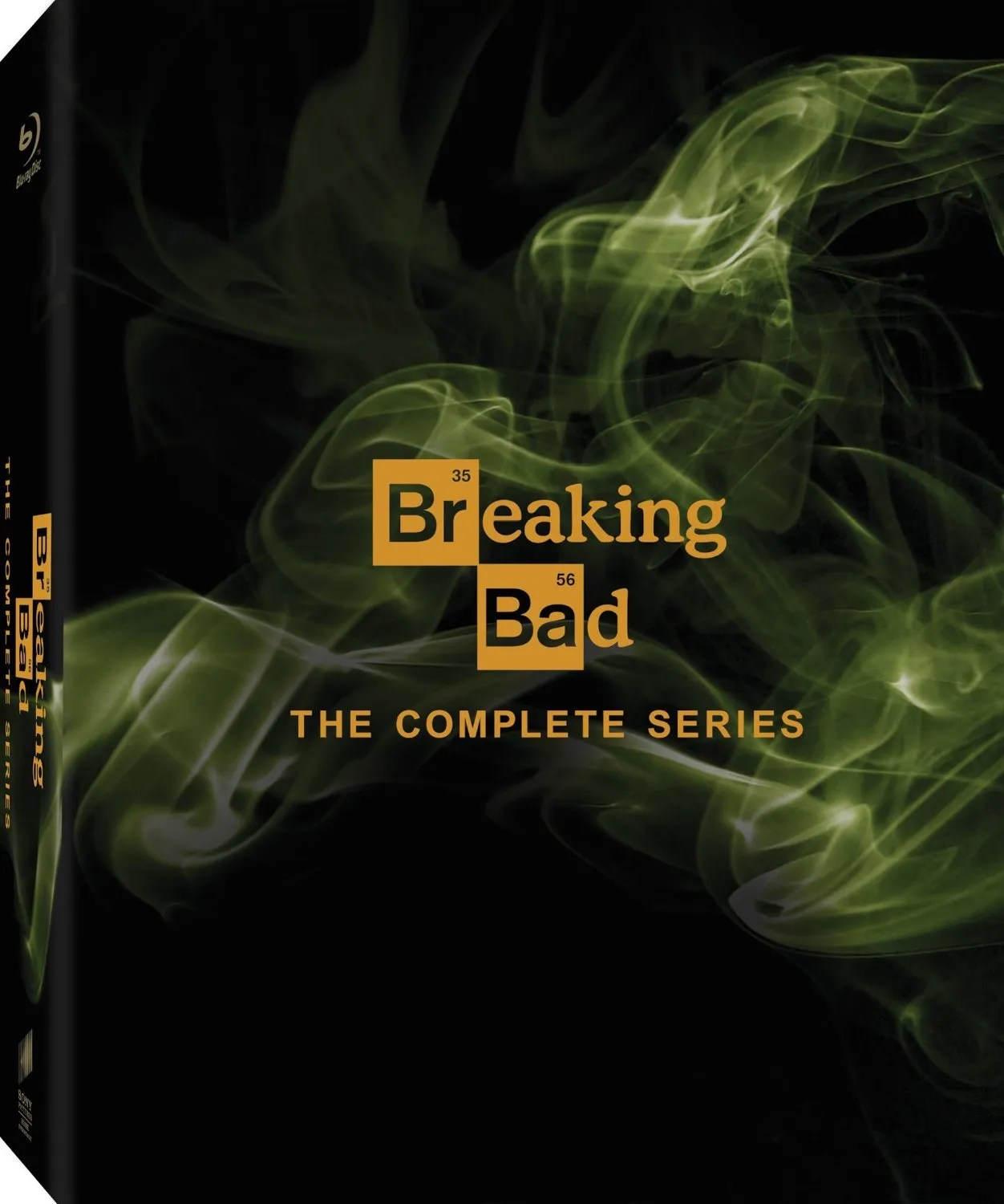 Bad Serie Breaking Bad Blu Ray Giveaway Win The Complete Series