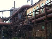 OUT OF THE FURNACE Set Visit Recap, Including 15 Things to ...