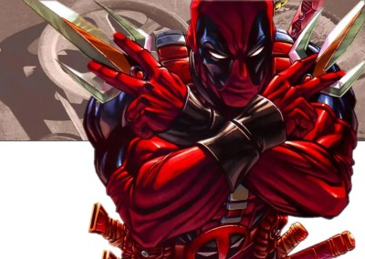 Deadpool Movies Small Budget Comes with Some Big Advantages   Collider