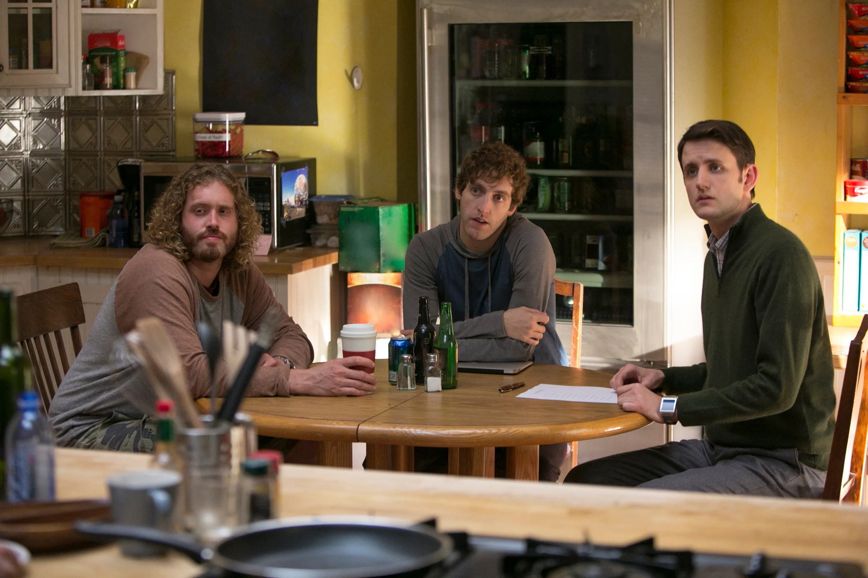 Fullsize Of Silicon Valley Watch Online Free