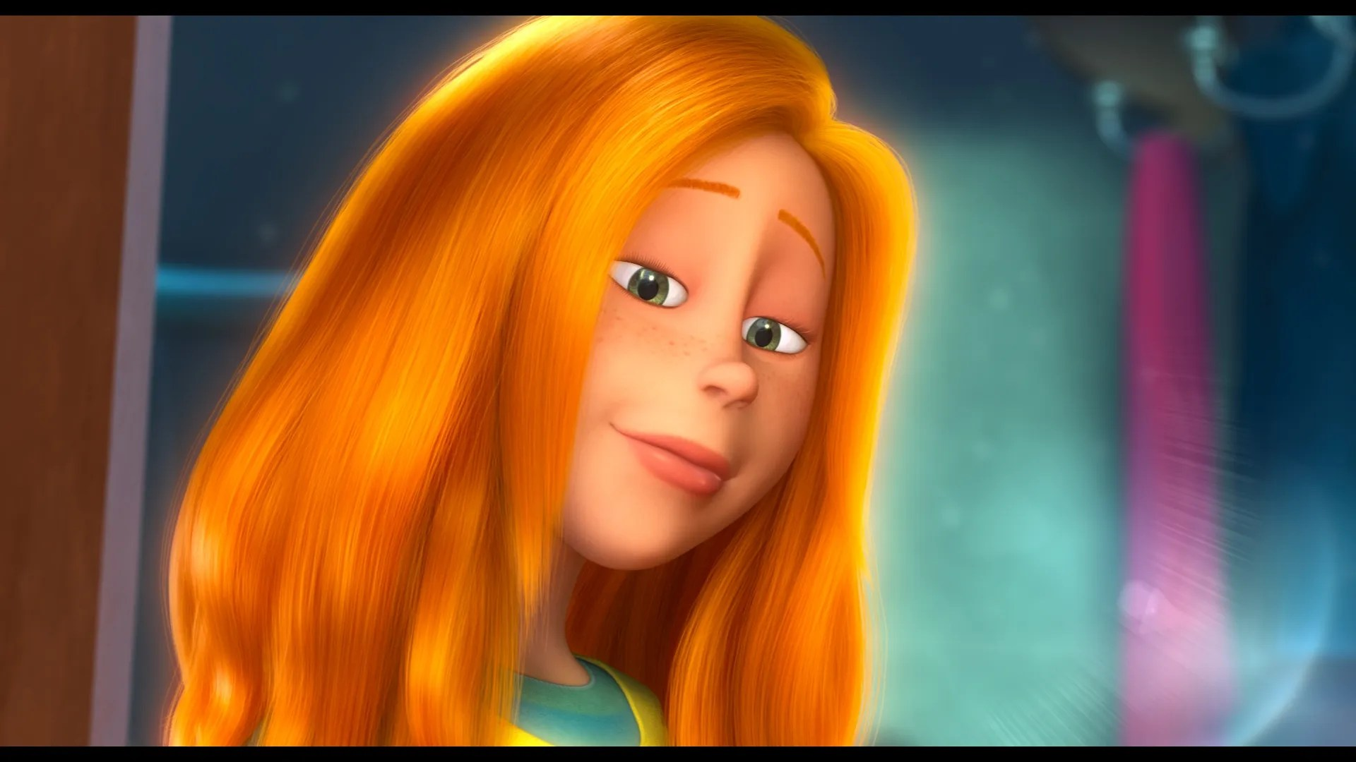 The Lorax Movie Trailer And Images Collider