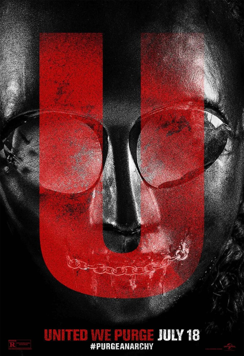 Large Of The Purge Anarchy Full Movie