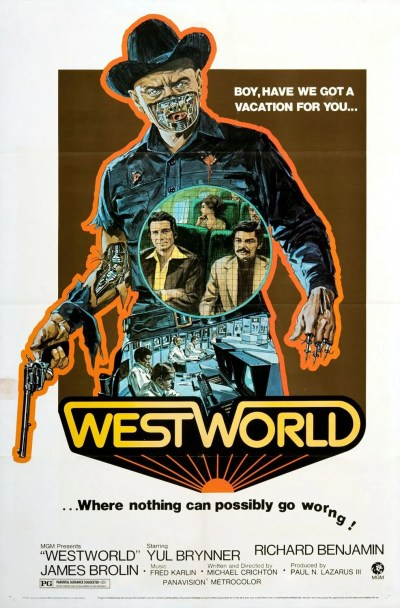 HBO Orders Westworld TV Show to Series for 2015 Debut; Teaser Trailer Released | Collider