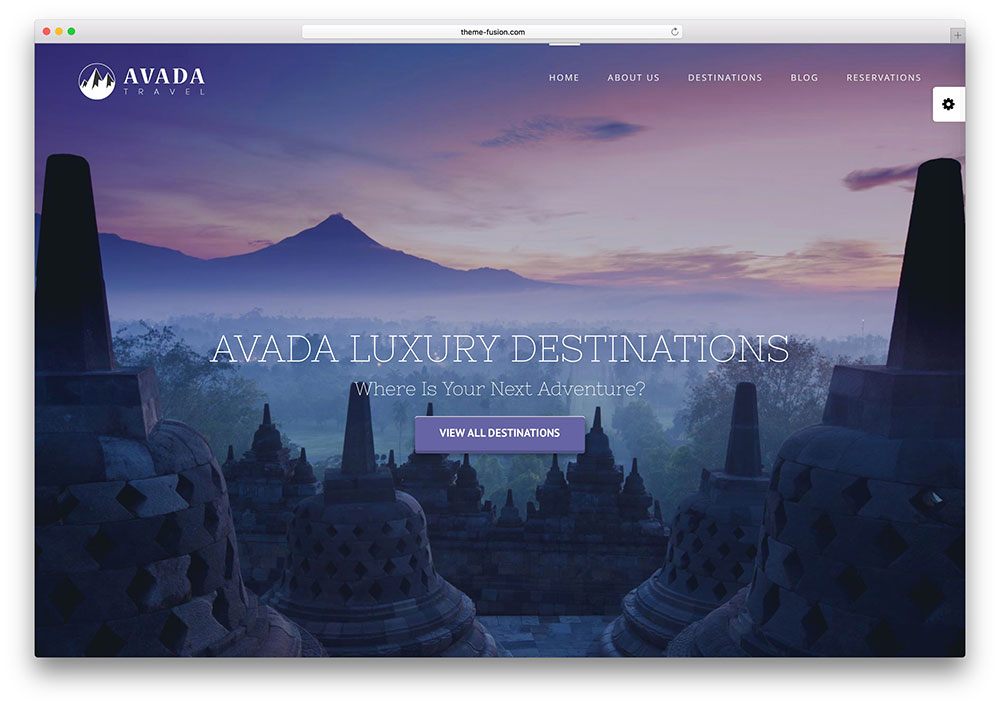 50+ Best WordPress Travel Themes For Blogs, Hotels and Agencies 2018