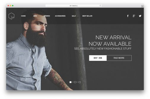 36 Free Best Shopify Themes For Your Online Store 2018 - Colorlib