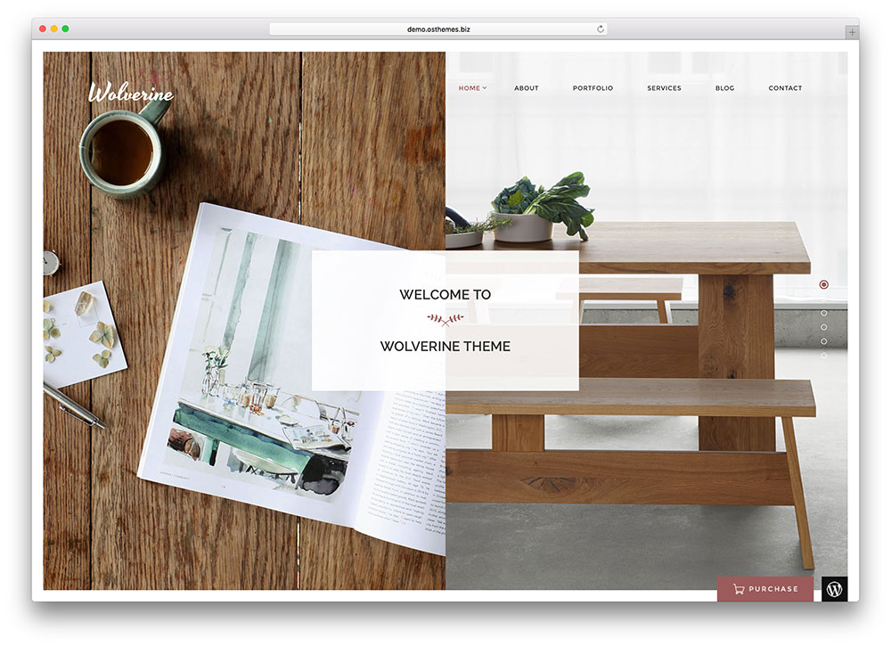 36 Creative HTML5/CSS3 Website Templates 2018 - Colorlib - how to create a website template