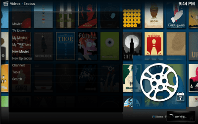 25 Best Kodi Movie and TV addons that Still Work [Tested April 2019]