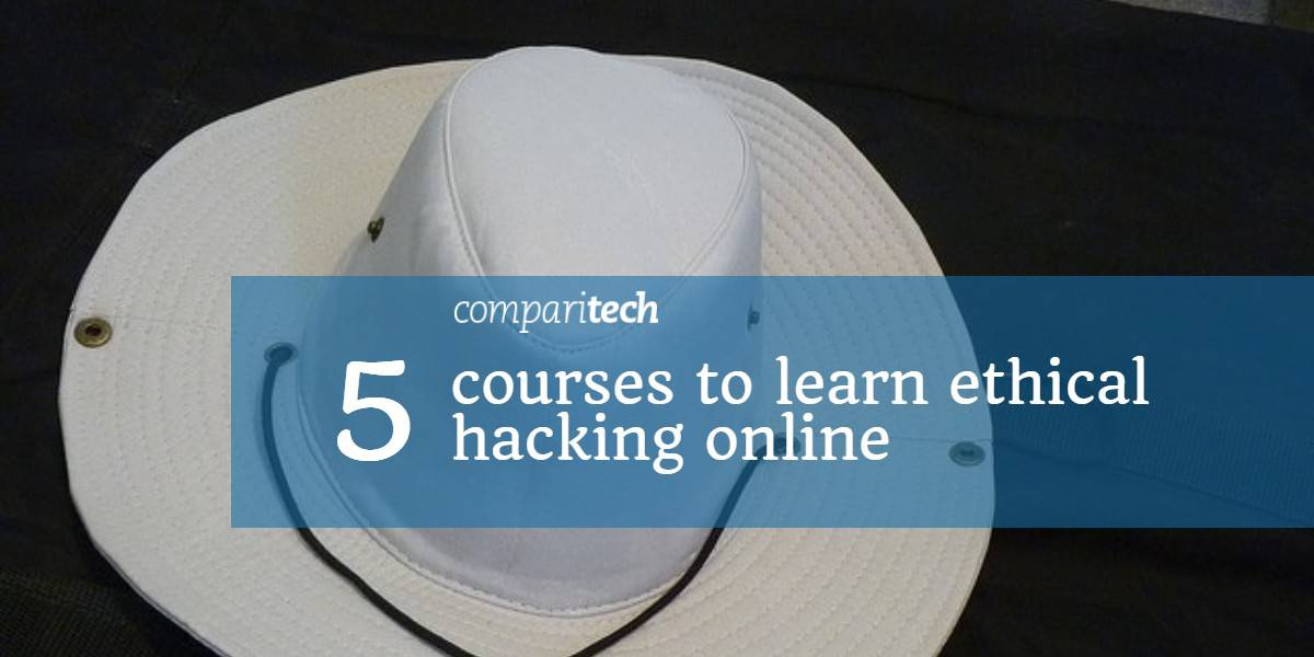 5 Online ethical hacking courses for white hat professionals