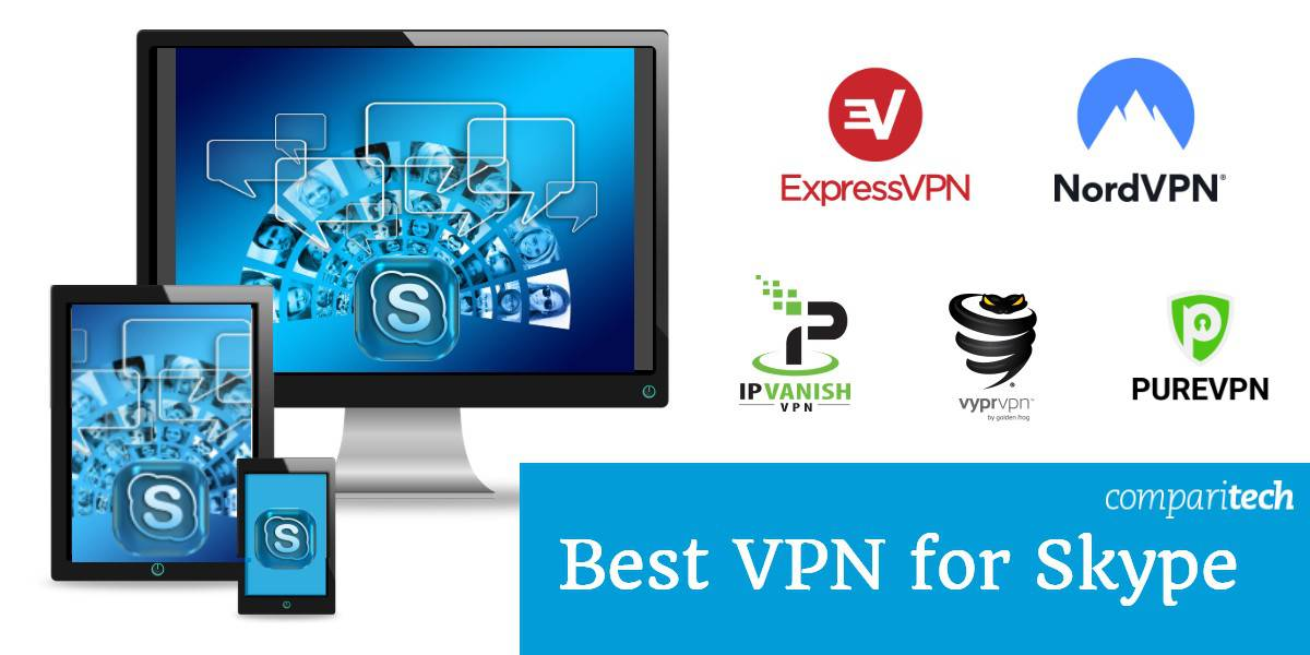 Best VPN for Skype in 2019 How to Unblock Skype in any Country