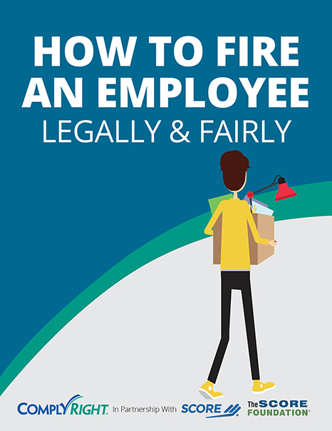 How to Fire An Employee Legally u2014 Tips on Employee Termination Process - employee termination guide