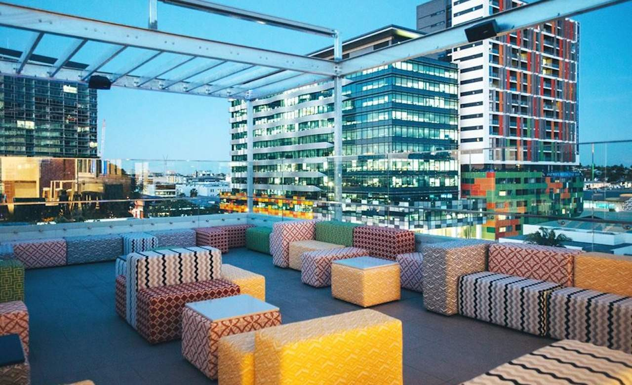 Sun Lounges Brisbane The Ten Best Rooftop Bars In Brisbane Concrete