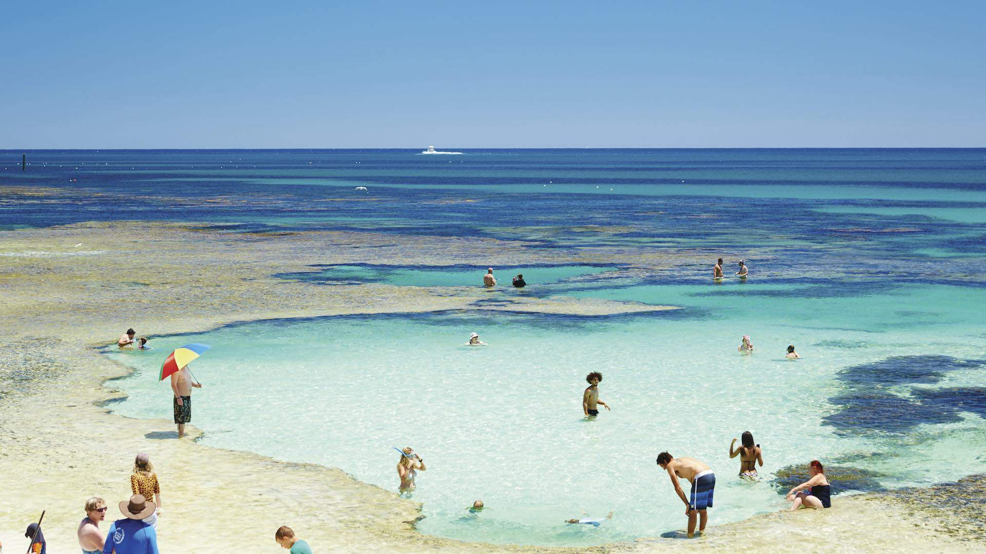 Basin Perth Eight Unusual Swimming Holes To Visit Around Perth