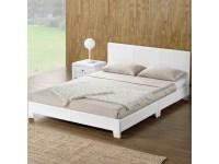 Lit adulte complet + tte de lit + cadre de lit simpli ...