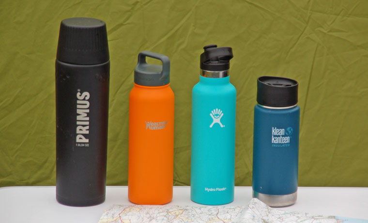 Best Thermos Flasks and Insulated Bottles in 2019 - Cool of the Wild