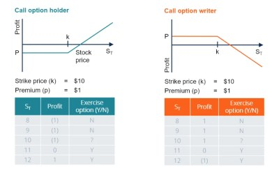 Stock Option - What is a Stock Option and How Does it Work?