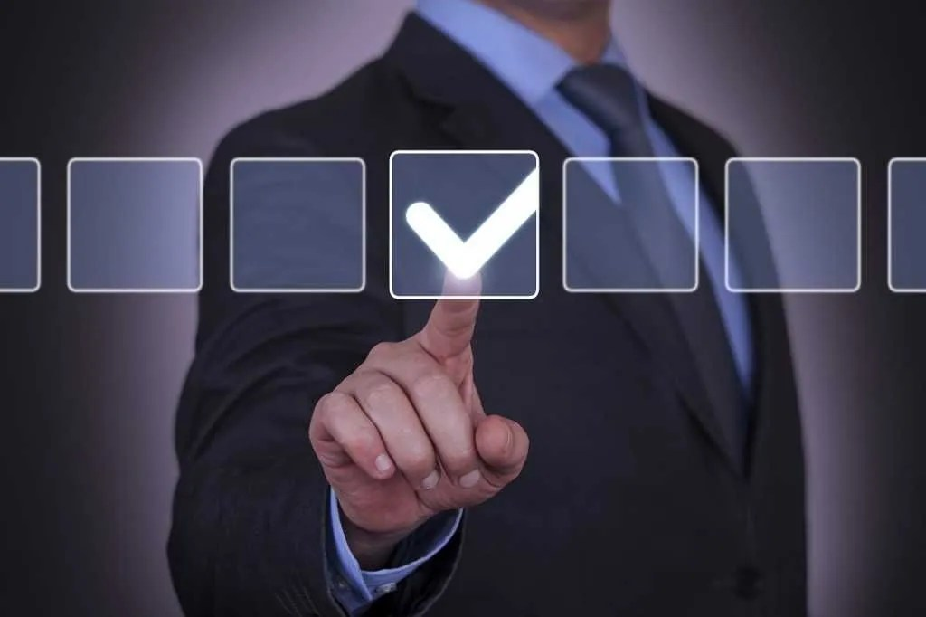 Due Diligence Checklist - The Most Important Items to Confirm