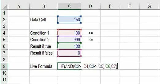 Advanced Excel Formulas - 10 Formulas You Must Know! - creating formulas in excel