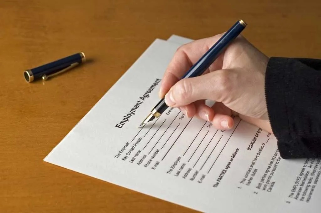 Non-Solicitation Agreement - Example, Importance  Enforceability