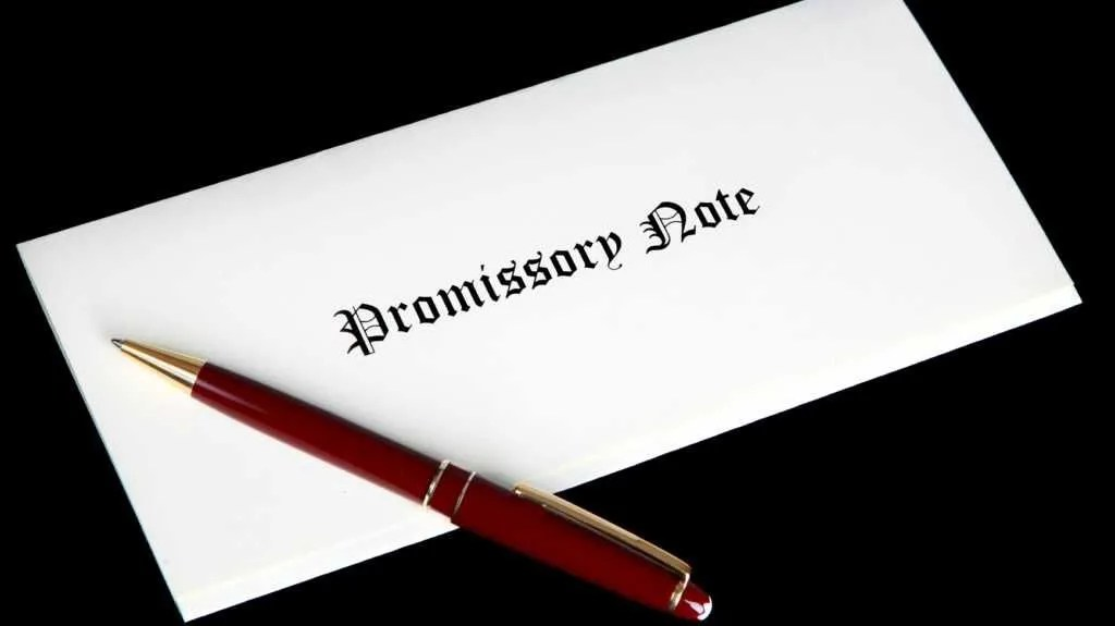 Promissory Note - Overview, Examples, Uses of Corporate Credit