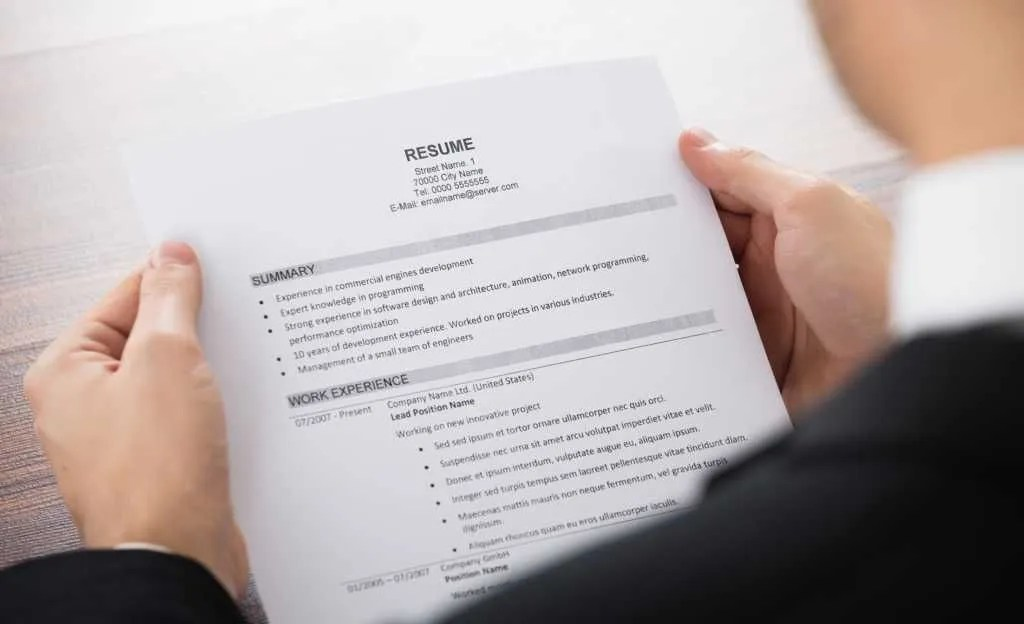Resumes  Cover Letters - Templates, Guides,  Best Practices