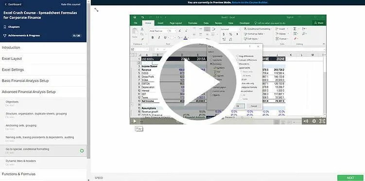 Excel Definition - What is Microsoft Excel? Overivew, Definition