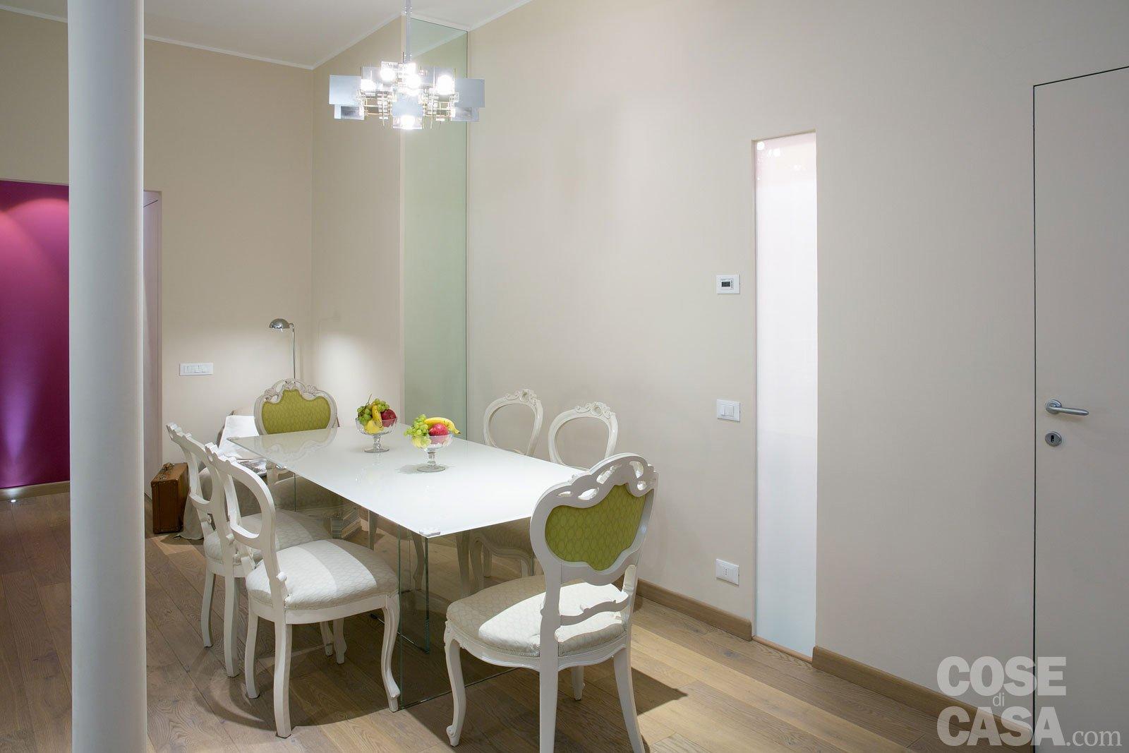 Cucina Angolare Per Piccoli Spazi | Cucine Piccole Moderne ...