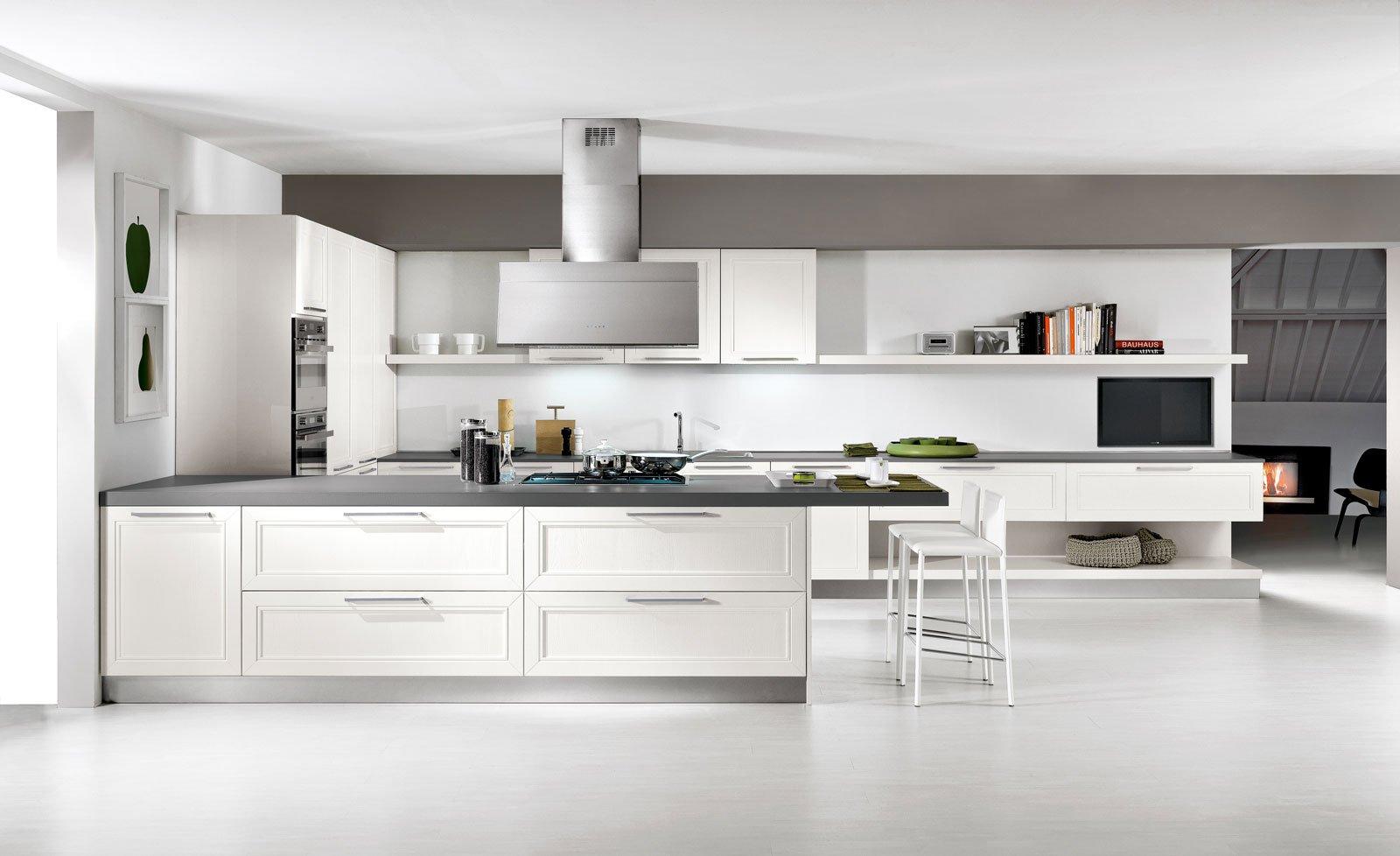 Arredamento Cucina Anni 50 | I 30 Tipi Di Cucine Più Desiderate